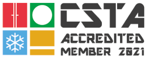 2021 CSTA Accredited Member